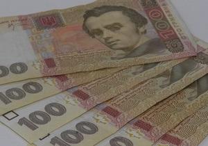 Счетная палата дала собственную оценку роста ВВП Украины