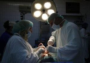 Аргентинские хирурги вырезали у пациентки самую большую раковую опухоль в истории медицины