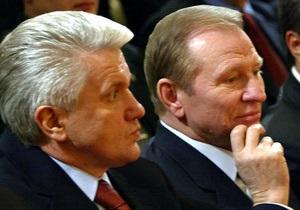 Мирослава Гонгадзе призвала ГПУ устроить очную ставку между Кучмой, Литвином и Пукачем