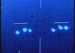 Минобороны Великобритании прекратило наблюдения за НЛО