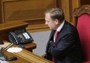 Регионалы призвали Кабмин объяснить причины недофинансирования выборов