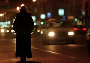 МВД Беларуси насчитало две тысячи проституток в стране