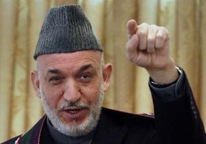 В США начато уголовное расследование в отношении брата президента Афганистана