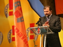Жвания: НУ-НС обратился к Ющенко с просьбой уволить Балогу