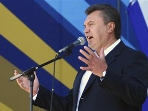 СМИ: Партия регионов наймет американских и российских политтехнологов