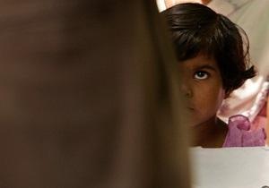 В Индии насильника трехлетней девочки приговорили к смертной казни