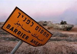 Би-би-си: Путь к перемирию, танками по Газе?