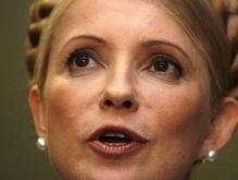 Тимошенко: Ничто не заставит меня уйти в отставку