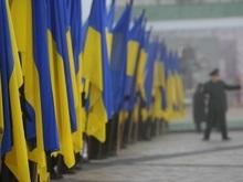 Половина украинцев верят в улучшение жизни в 2008 году