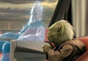 Джордж Лукас подтвердил информацию о съемках 3D-версии Звездных войн