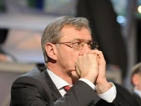 Соколовский: Подход России к модернизации ГТС не устраивает Украину