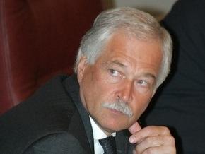 Грызлов: После заявлений Саакашвили нужно утроить бдительность