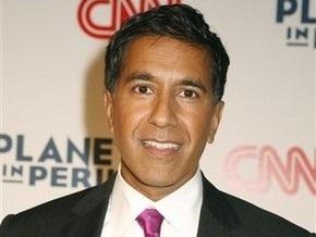 Ведущий CNN отказался от поста главврача США из-за низкой зарплаты