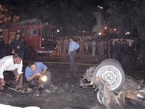 Спецслужбы США еще в октябре предупреждали Индию о терактах в Мумбаи