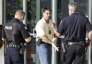 Стрельба на свадьбе в США: власти арестовали не того человека