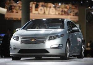Автомобильному бренду Chevrolet исполняется 100 лет
