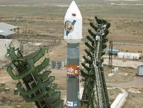 Россия осуществила первый космический запуск в 2009 году