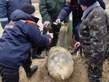 Во Львове взорвана 250-килограммовая бомба