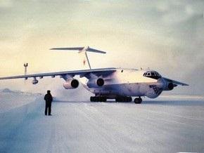 В рамках операции Казаки на льду украинский самолет осуществил полет над Гренландией