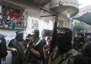 В Газе парфюмерная компания выпустила духи с  запахом победы над Израилем