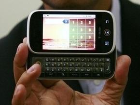 Motorola и LG анонсировали свои первые гуглофоны