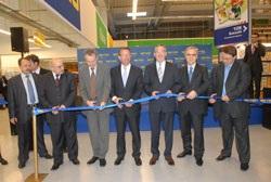 Четвертый центр оптовой торговли METRO в Киеве автоматизирован компанией SystemGroup Украина