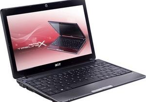 Маленькая радость. Обзор ноутбука Acer TimelineX 1830TZ