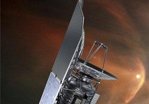 Новости науки - космос - Гершель: Телескоп Гершель ушла на орбиту захоронения