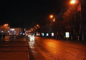 Горсовет Кировограда переименовал улицы Ленина и Карла Маркса