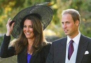Невеста принца Уильямса названа главным модным трендом сезона
