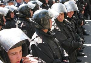 За пять месяцев 2010 года преступность в Украине выросла на 31%