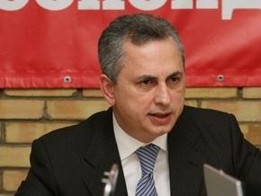 Колесников заявил, что БЮТ и Партия регионов не создают коалицию