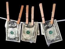 В Донецкой области мошенники отмыли 400 млн гривен