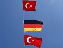 Евро-2008: Турция - лидер по реализации голевых моментов