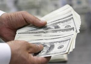 Приток прямых иностранных инвестиций в Украину в первом полугодии 2013-го сократился в 15 раз