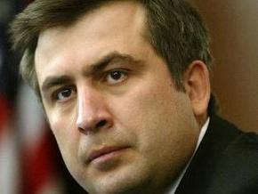 Саакашвили назначил нового начальника Объединенного штаба вооруженных сил Грузии