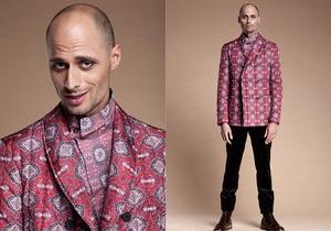 Best Fashion Awards-2013. Названы номинанты в категории Лучший дизайнер мужской одежды