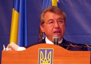 Черкасский губернатор заявил, что строить вертолетную площадку в Каневе  сам Бог велел