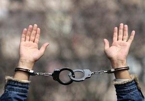 В Запорожье задержаны двое подростков по подозрению в краже и сдаче в металлолом автомобилей