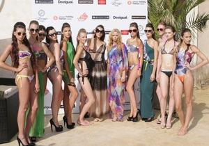Фотогалерея: Holiday Fashion Week. Дизайнеры представили летние коллекции в Одессе