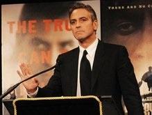 Нефтяные боевики Нигерии обратились за помощью к Джорджу Клуни