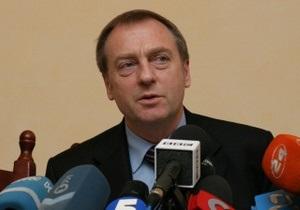 Лавринович прогнозирует сокращение количества арестованных в СИЗО