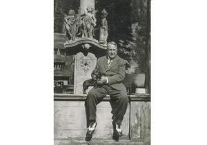 Уильям Херст. Отец  желтой прессы