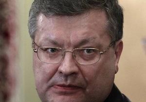 Грищенко назвал главные приоритеты в европейской политике Украины