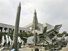 СМИ: КНДР провела испытания двигателя межконтинентальных ракет