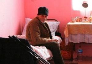 В Запорожской области заживо закопали монаха