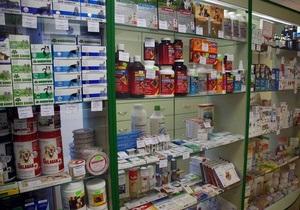 Корреспондент: Цены на лекарства в Украине бьют мировые рекорды