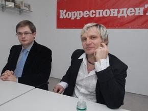 Олег Скрипка: Я бы станцевал с Мадонной