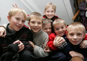 Донецкие налоговики снимут мультфильм для детей