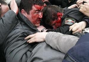 Минздрав Кыргызстана подтвердил гибель 40 человек